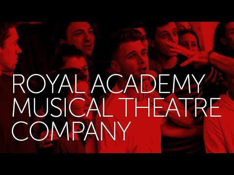 Royal Academy of  Theatre Company - The Wild Party highlights