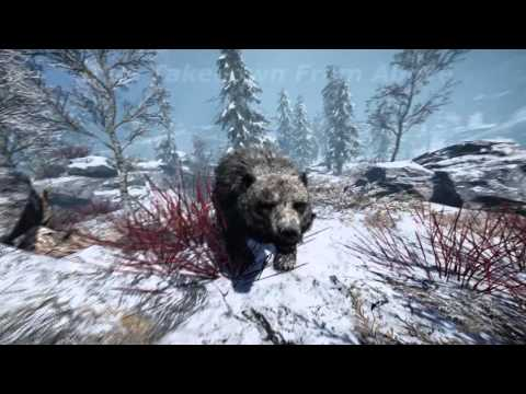 far cry primal how to do takedowns