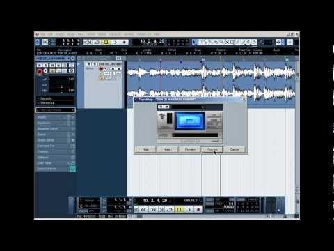 Tape Stop VST - Free Plugin - - video dailymotion