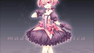Repeat youtube video Magia -arrange ver - Puella Magi Madoka Magica ED/魔法少女まどか☆マギカ