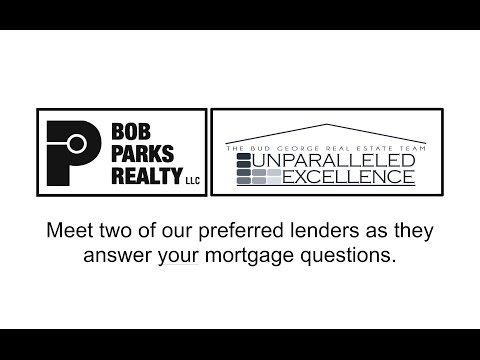 Two Of Our Preferred Lenders Answer Your Mortgage Questions