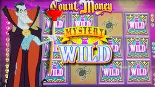 Why Double When You Can Triple ?!?! BIG WINS!!! LIVE PLAY on Count Money Slot Machine with Bonuses
