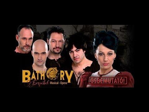 Szomor-Pejtsik-Miklós: Báthory Erzsébet musical-opera (2012.)