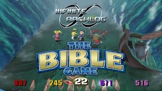 The Bible Game Review