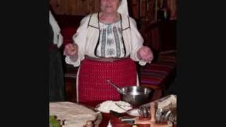 Bulgarian Banitsa Preparation