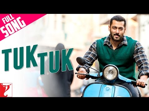 Tuk Tuk - Full Song | Sultan | Salman Khan...