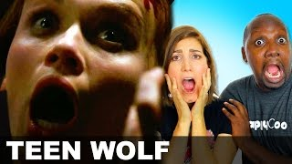 "Teen Wolf Season 5 Episode 10 ""Status Asthmaticus"" REVIEW"