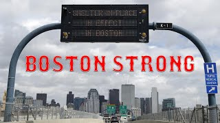 Barstool Sports Documentary Series: Boston Strong