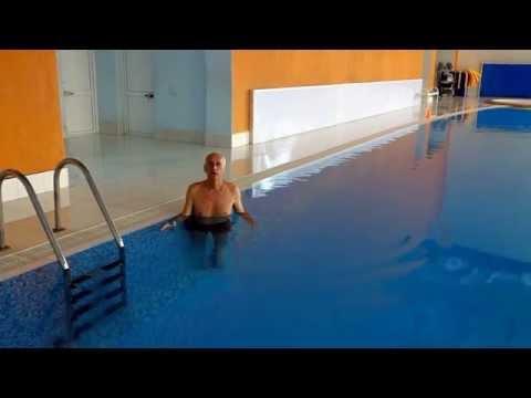 Плавание. Урок- 19