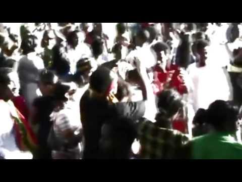 Teddy Afro Tikur Sew Video (Emperor Menelik II) 2012 -