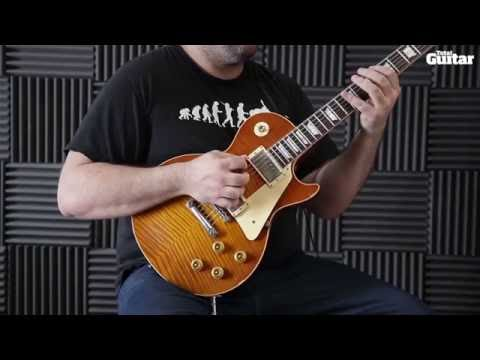 Guitar Lesson: Learn how to play Sum 41 - Fat Lip