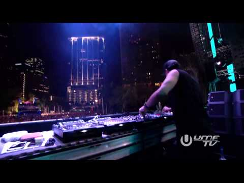 FULL SET: Afrojack LIVE at Ultra Music Festival Miami 2015