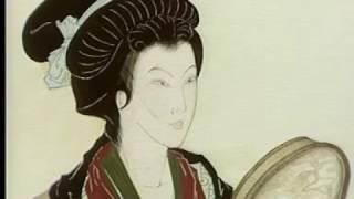 JAPANESE FOLK TALES::THE MIRROR OF MATSUYAMA 松山の鏡