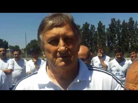SPORT SAN NICOLAS - Futbol
