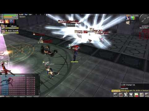 RAN Online PH - Apocalypse CW