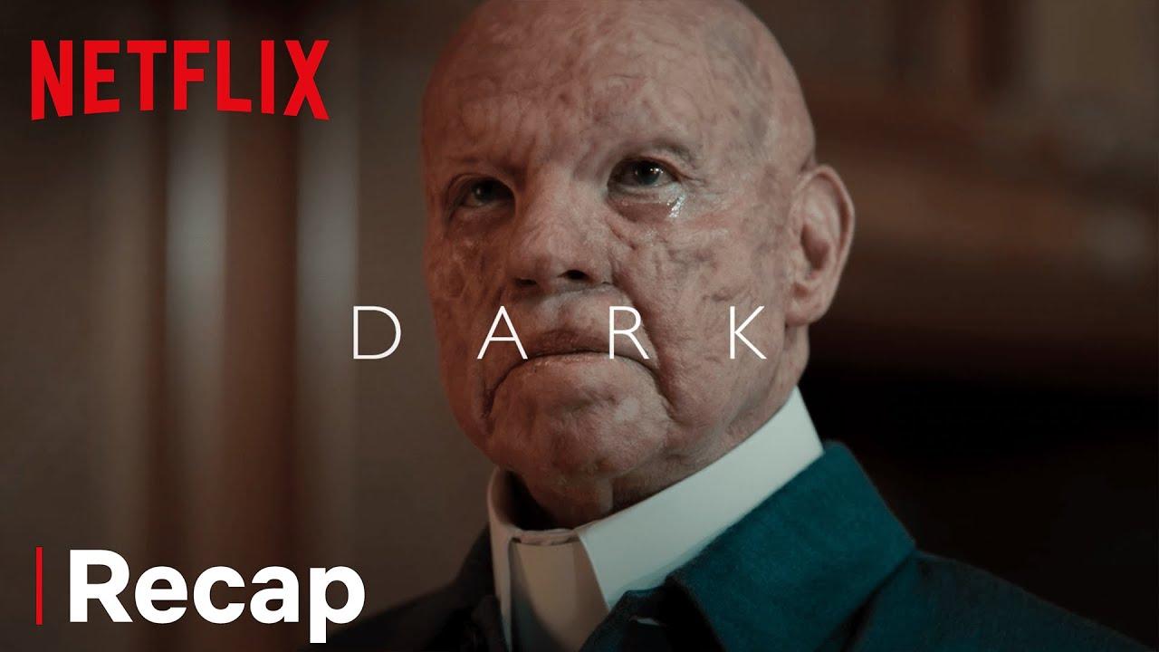 Dark Recap: resumão de tudo o que aconteceu nas temporadas 1 e 2 | Netflix Brasil