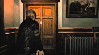 Resident Evil 6 - Gameplay Leon HD [Part 1 - 2]