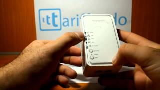 Sitecom WiFi homeplug: la recensione di Tariffando.it