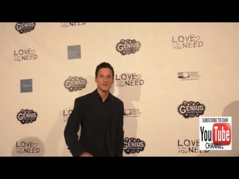 Mike C  Manning at the Premiere Of Love Is All You Need at the ArcLight Theatre in Hollywood