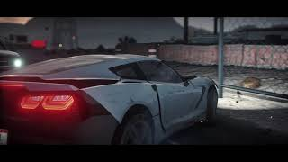 First video need for speed rivals