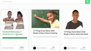 The Black Business School Online Courses Review