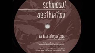 Play Destination (Beachtowel mix)