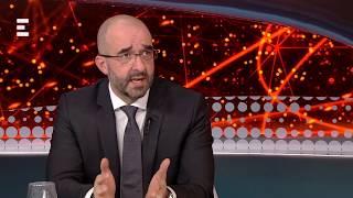 Magyarországi irodákat nyit Soros György alapítvány - Kovács Zoltán - ECHO TV