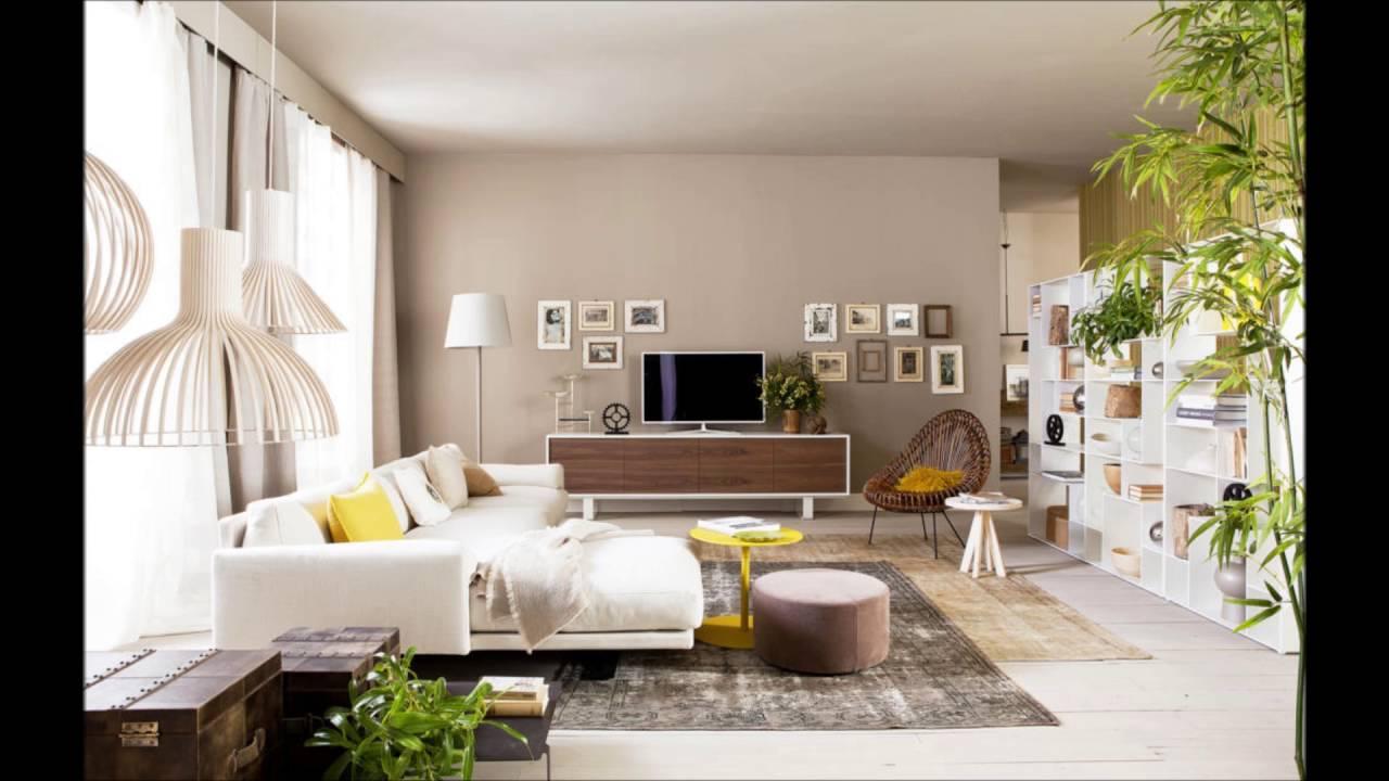 Wohnung In Grau