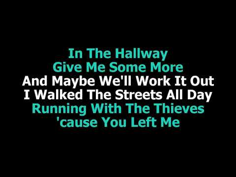 Meet Me in the Hallway karaoke Harry Styles