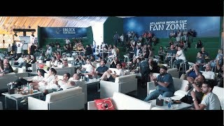 Atlantis World Cup Fanzone | Watch The FIFA World Cup in Dubai