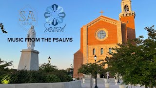 Sacred Sounds - Music from the Psalms