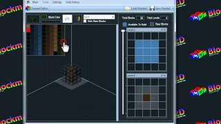 Doodad Editor - Palm Tree - Three Islands - Ace of Spades Map Generator