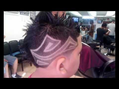 Cortes con dise o doovi for Disenos de pelo