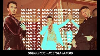 Download Lagu Jonas Brothers - What A Man Gotta Do 1 HOUR LOOP MP3