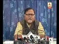 Property damage bill passed in assembly, Partha Chatterjee criticizes the opposition