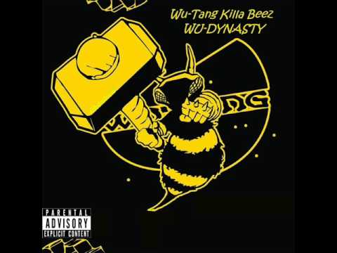 Wu-Tang Killa Beez - WU-DYNASTY [MIXTAPE 2017]