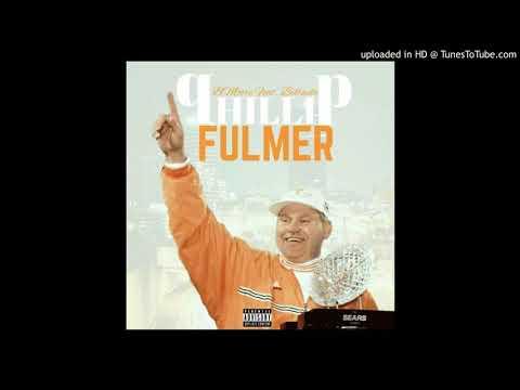 Phillip Fulmer - B.moore x Billside