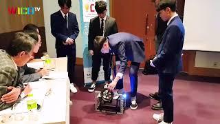 2020 ICPC 국제창의논문학술대회 (Internat…