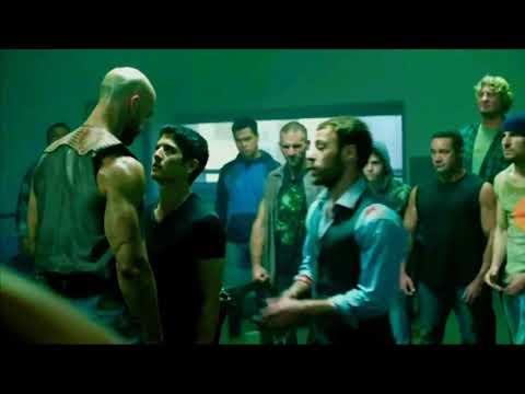 Extraction-Paul Duke fight scene