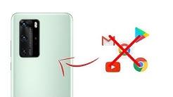 Huawei: Kein Zurück zu Google-Apps?