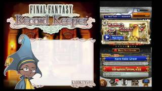 Video Final Fantasy Record Keeper ¦FFRK¦ BSB Phase 1 Relic Draws download MP3, 3GP, MP4, WEBM, AVI, FLV Oktober 2018