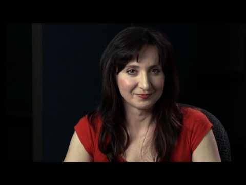 Marinah Ghoirghi  Writer Director