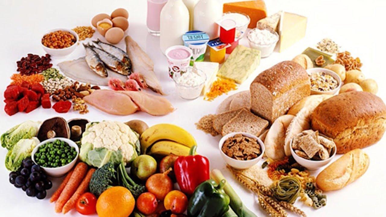 Sức khỏe và cuộc sống: Thực dưỡng có thật sự tốt cho sức khỏe