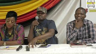 Those Who Call For Sanctions Must Be Arrested – Zanu PF MPs | BUSTOP TV