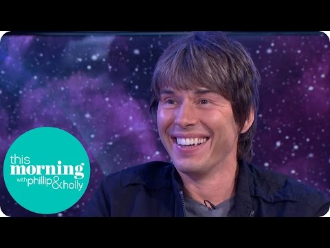 Professor Brian Cox Wouldn't Want To Go On A One-Way Trip To Mars | This Morning