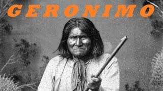 Geronimo's Story Of His Life Full Audio Book By Geronimo Autobiography Native American History