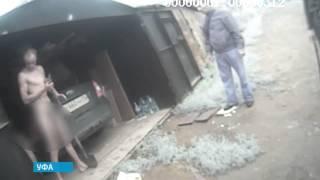 Мужчина несколько часов насильно удерживал двухлетнего сына..