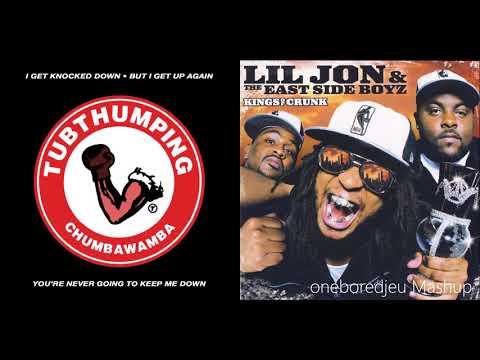 Lil Tub - Chumbawamba vs. Lil Jon & The East Side Boyz feat. Ying Yang Twins (Mashup)