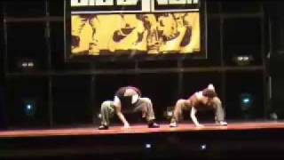 ILL-MY-NATION ゲストショー~BIGBANG東京2009春~ 続きはこちら ↓ ↓ ↓ ↓ ...