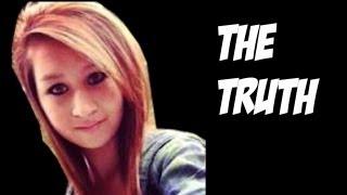 analysis amanda todd story Amanda todd's story full video esta chica acabo con su vida el pasado 10 de octubre del presente año al ser víctima de bullying.